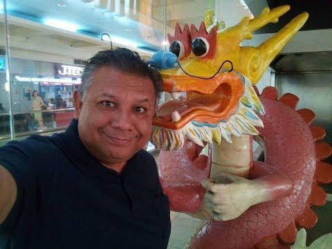 'Ding Qua Qua' Dim Sum, in Cebu Philippines