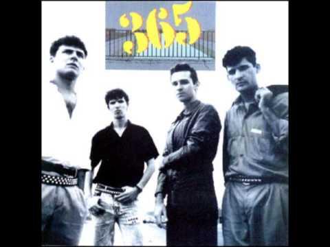 365 - 365 (1987) Álbum Completo