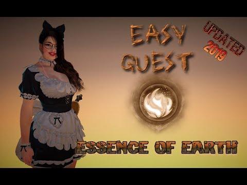 Essence Of Earth [EVENT] Secret Challenge - Earth Quest Guide Black Desert Online