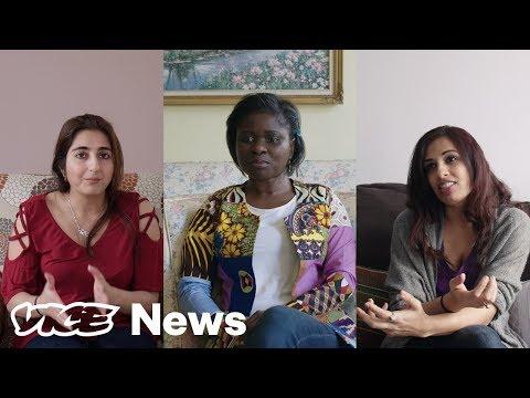 Female Genital Mutilation Survivors In The U.S. Are Fighting Back