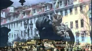 Luís  Piçarra   Canção  a  Lisboa