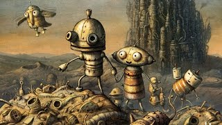 Игромания-Flashback: Machinarium (2009)