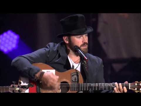 Zac Brown Band   From The Artists Den  4 Toes