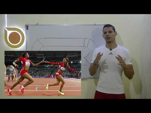 Todo Sobre El Atletismo (parte 1)