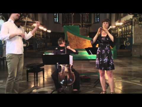 Scottish tunes in arrangement by F. Barsanti