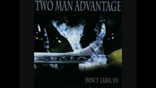 Two Man Advantage- Zamboni Driving Maniac