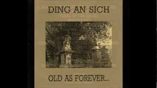 DING AN SICH - A Hollow Image Of Fulfilled Desire