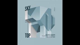 Alexey Sonar - Flight to Shambala (Original Track)