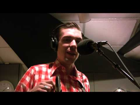 Justin Townes Earle - interview on KEXP