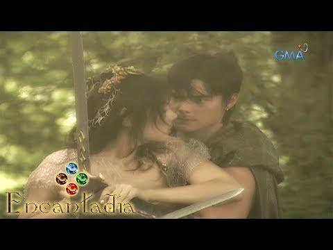 Encantadia 2005: Full Episode 54