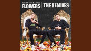 Flowers Feat Jaykae Shaun Dean Summer Remix Free MP3 Song Download 320 Kbps