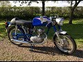 Ducati Monza 1968 160cc for Sale