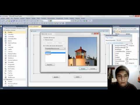 tutorial de control picturebox