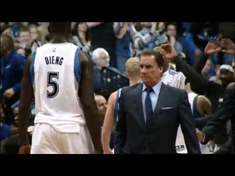 Remembering Flip Saunders