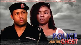 Police And The Ghost     -2014 Latest Nigerian Nollywood Movie