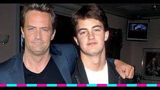 Matthew Perry avant Friends et Chandler Bing