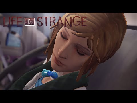 Chloes letzter Wunsch | LIFE IS STRANGE | Episode 4 [023] thumbnail