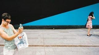 Street Photography Tips & Tricks! Photo reviews w/ Jonathan Higbee (Tony & Chelsea LIVE)