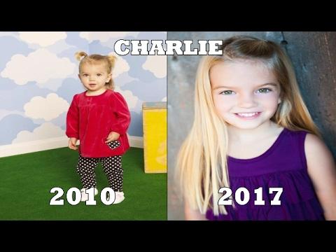 antes y despu s de buena suerte charlie before and after. Black Bedroom Furniture Sets. Home Design Ideas