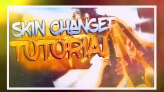 Skin Changer OBT6 - Error fix - Windows 7/10