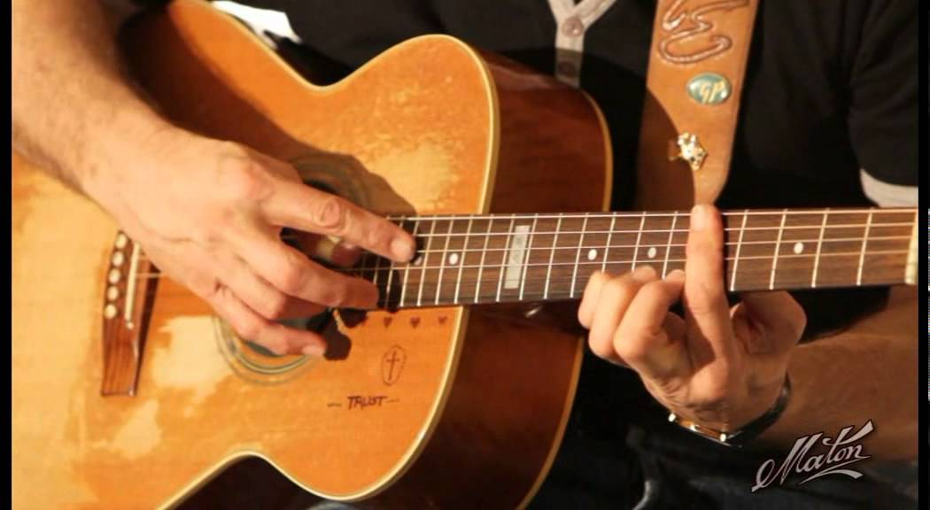Gibson 2019 Acoustic Line
