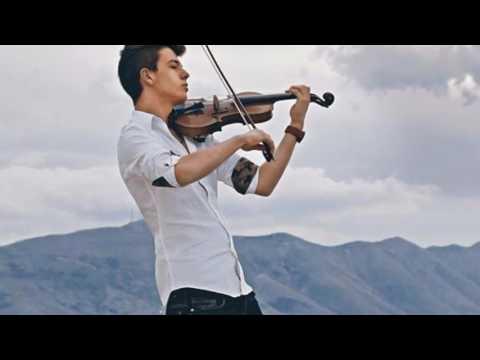 "Luis Fonsi - Despacito ft. Daddy Yankee (Violin Cover) ""Kristi Pecaj"""