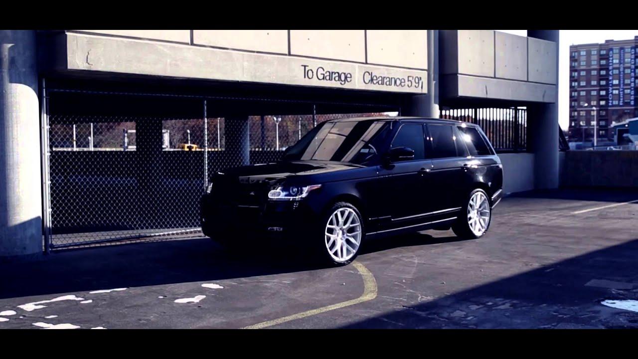 Range Rover Autobiography Edition 22 Quot Niche Intake