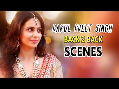 Rakul Preet Singh Best Scenes || Rakul Preet Singh || Latest Telugu Movie Scenes