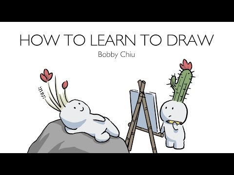 How to Learn to Draw