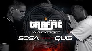 SOSA VS QUIS (PROVING GROUNDS)   URLTV