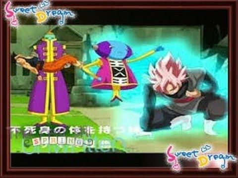 Dragon Ball Super - Bảy viên ng�c rồng siêu cấp tập 65: Goku cầu cứu Zeno  Sama