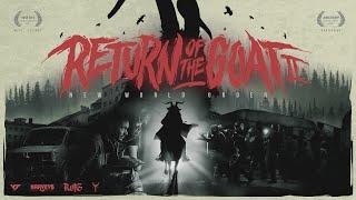 Download Return Of The Goat II 🐐   New World Order