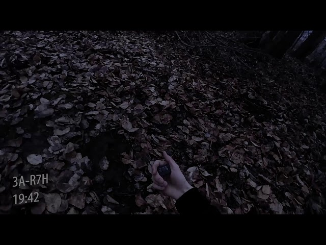 Ziemia - planeta martwa [Praca nagrodzona w konkursie GamingSociety]