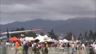 salinas california air show 2014 (tunderbirds)