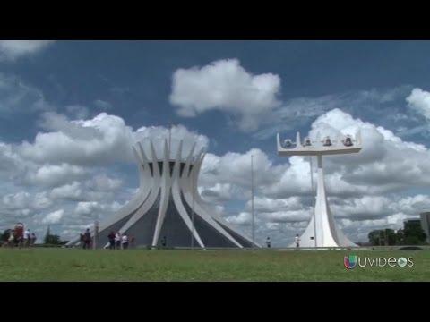 Brasil 2014: 5 cosas que no sabes de Brasilia