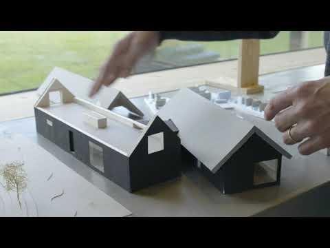 11eeec6ce4a Jonge architect Jan Nauta wint Abe Bonnema Prijs 2018 - hûs en hiem