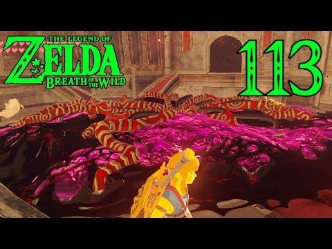 [113] The Guardian's Journals! (Let's Play Legend Of Zelda BotW Champion's Ballad)