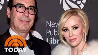 Wife Of Steven Mnuchin Apologizes For Slamming Critic Of Her Instagram Post | TODAY