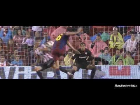 FC Barcelona - The Magic Season 2010/11 ||HD||