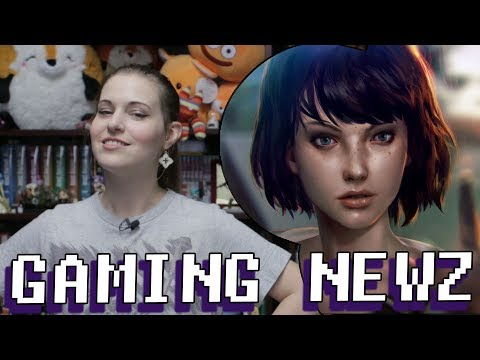 Life Is Strange 2 Announced! | GAMING NEWZ thumbnail
