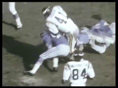 Minnesota Vikings • 1970 Highlights