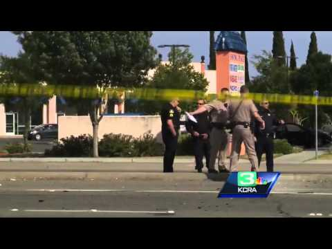 Fight after funeral escalates to gunfire in South Sacramento
