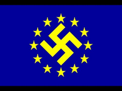 The EU is turning into a fascist state