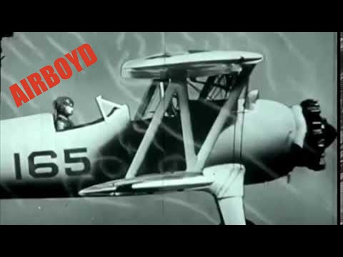 Primary Flight Training: Keep It Flying (1945)