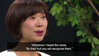 The Lord Saved Me from Suicide! : Myung-Shin Seo, Hanmaum Church