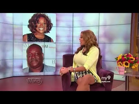 Wendy Williams - Funny + Shady moments (part 5)