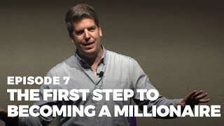 The First Step to Becoming a Millionaire | Market Invention with Adam Vasquez Ep. 7