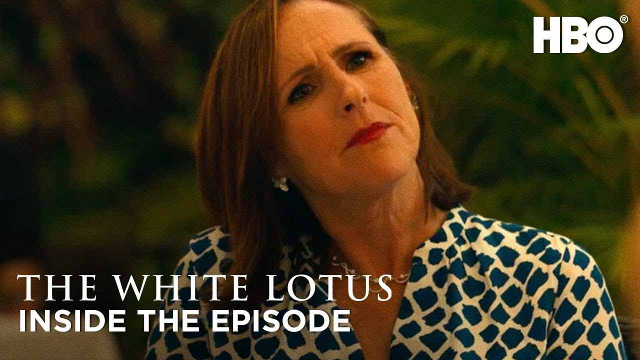 Download The White Lotus: Inside The Episode (Episode 4)   HBO