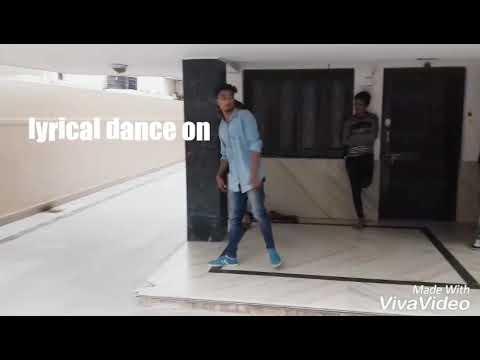 Socha Hai Ye Ke Tumhe Rasta Bhulaye Song Lyrical Dance  (Revenical)