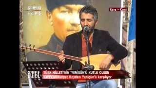 Ali Kınık Kars Nevruz Konseri